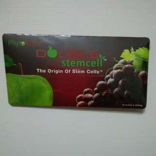 PHYTO SCIENCE DOUBLE STEMCELL