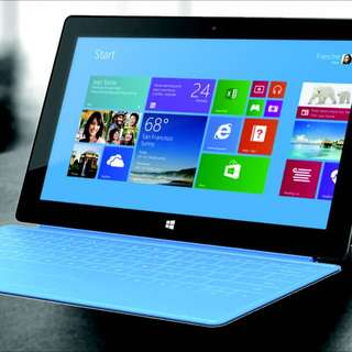 Surface 2 32GB (able to Slot In MicroSD Card)