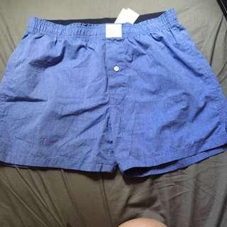 A&F 內褲 (正品、全新未穿)