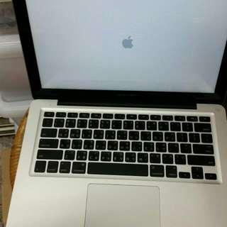 Macbook Pro 13 Inches 2011