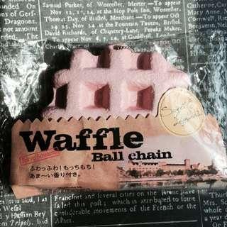 aoyama tokyo waffle squishy