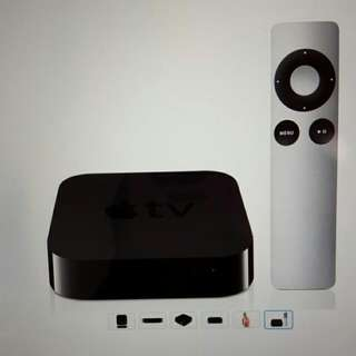 Brand NEW Apple TV MD199ZP/A Sealed In BOX