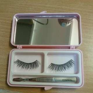 睫毛妝置盒