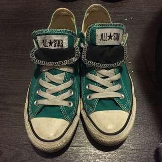 《二手》Converse小綠綠