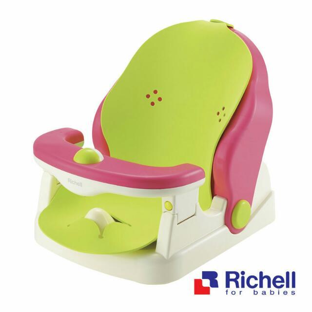 日本寶寶嬰兒洗澡椅