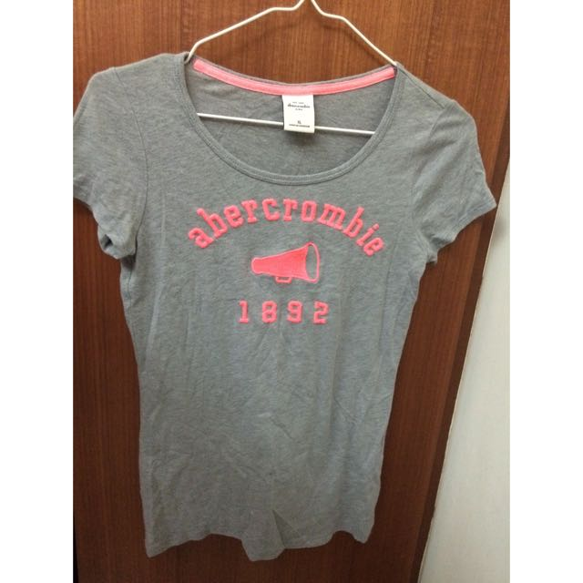 Abercrombie & Fitch Kids 短袖 上衣 短t