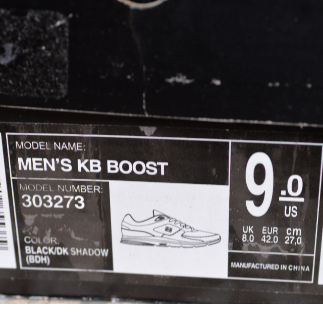 f3c7b8c2ed9922 DC SHOE : KEN BLOCK SHOE , KB BOOST US9, Men's Fashion on Carousell