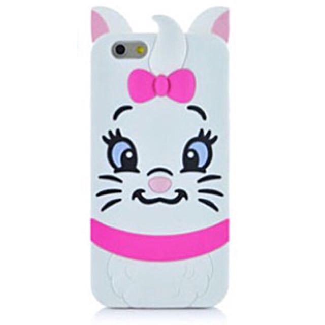 new arrival 993e3 f6351 Disney Marie iPhone 6 Case