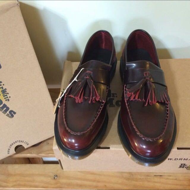 Dr.martens Loafer樂福鞋