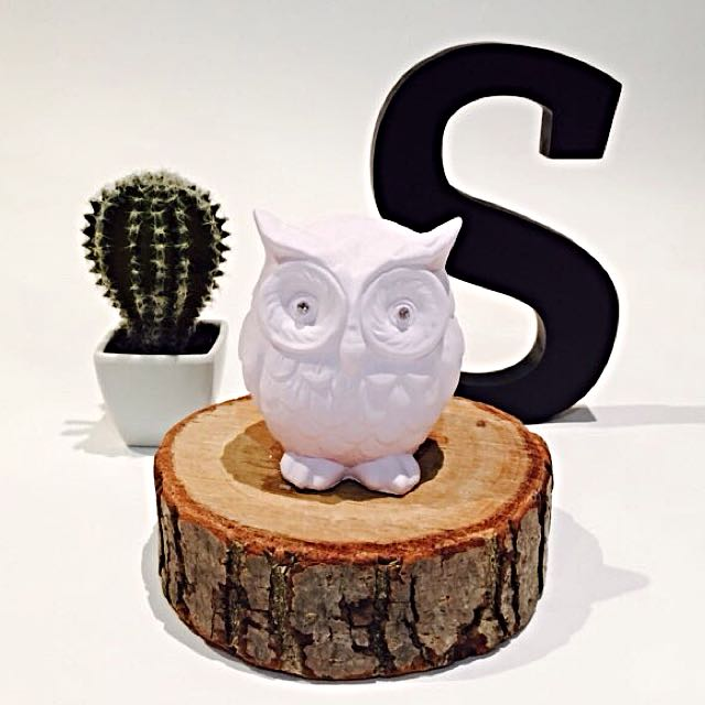 scented ornament [owl]