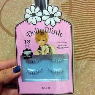 Dolly Wink假睫毛(免運)