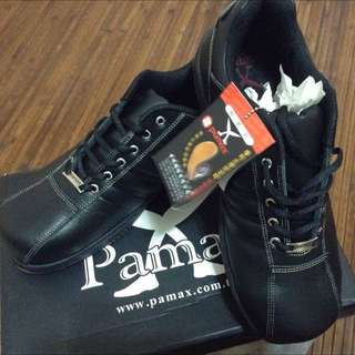 Pamax 輕量、超魔力止滑安全鞋