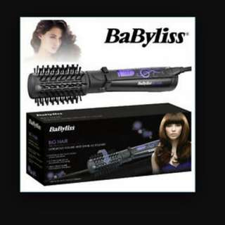 Babybliss Big Brush Authentic