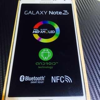 Note3 LTE (n9005)