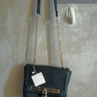 New Look Compact Shoulder Bag