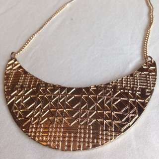 埃及皇后超美項鍊😍😍只戴過一次!