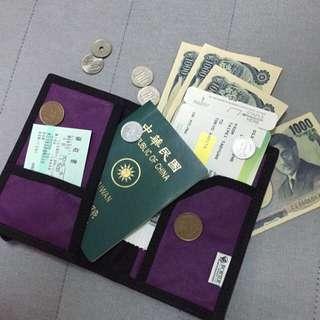 POTER護照包