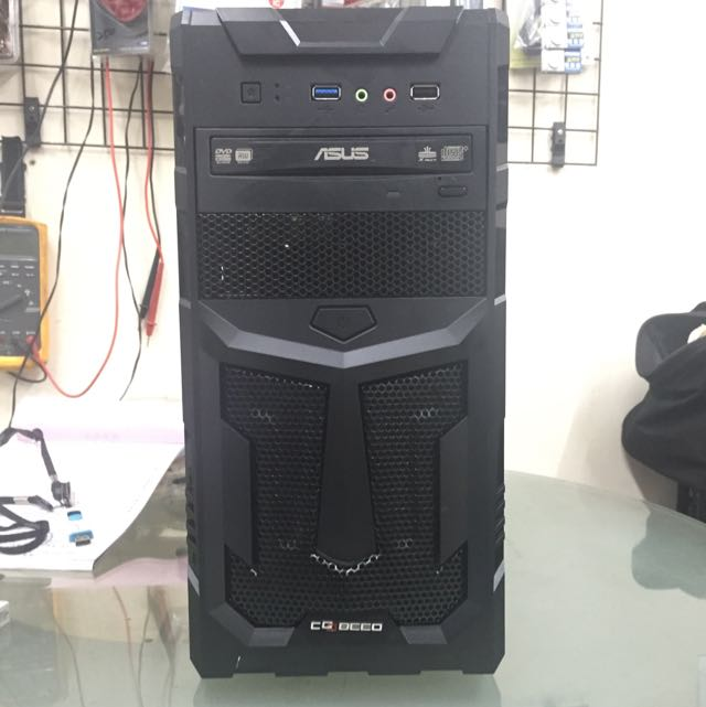 二手 電腦 Destop