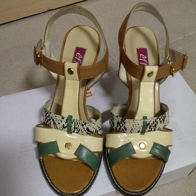 Effie高跟鞋
