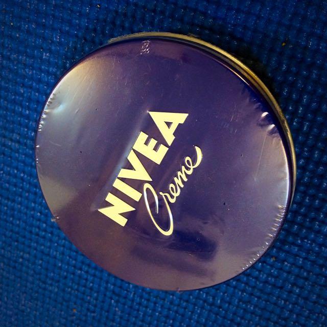 NIVEA 妮維雅 乳液(日本製)