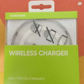 Samsung S6 Wireless Charger Aka Qi Charger