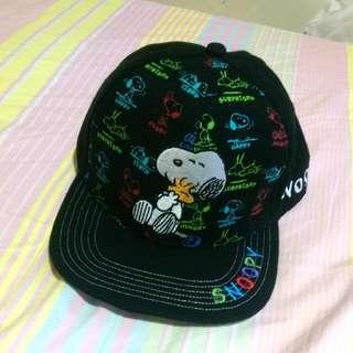 [二手]降價***Snoopy板帽