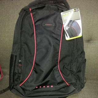 "Targus 15.6"" Incognito Laptop Backpack"