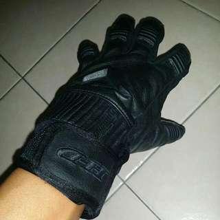 Ori Harley Davidson Riding Glove.
