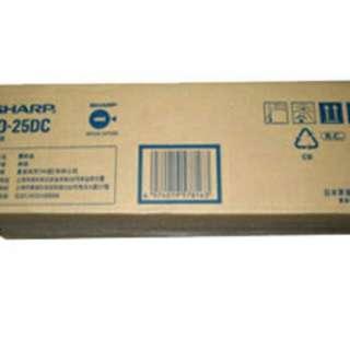 SHARP  FO25DC碳粉