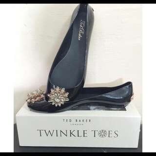 Ted Baker Jelly Shoe