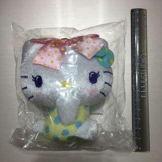 全新 Hello Kitty 造型吊飾 附鍊