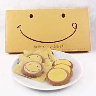 神戶微笑餅乾