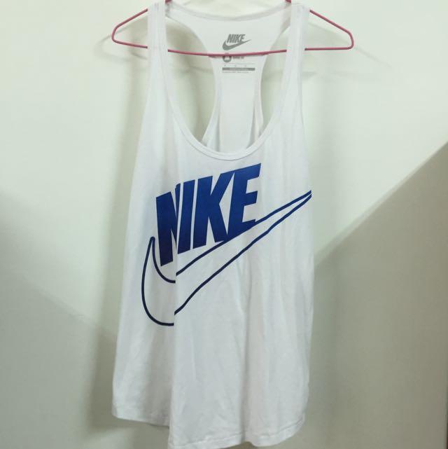 正品 Nike女生背心