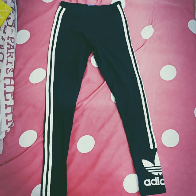 (保留)Adidas緊身褲