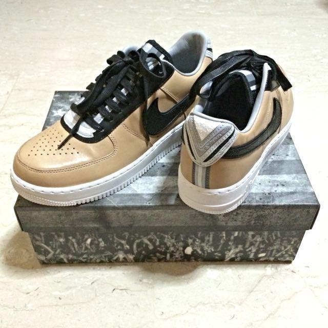 promo code f254a 80987 BNIB Authentic Nike Air Force One Riccardo Tisci Low, Men's ...