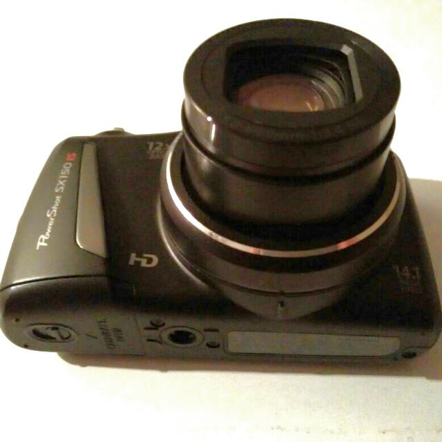 Camera Canon Power Shot SX150 IS