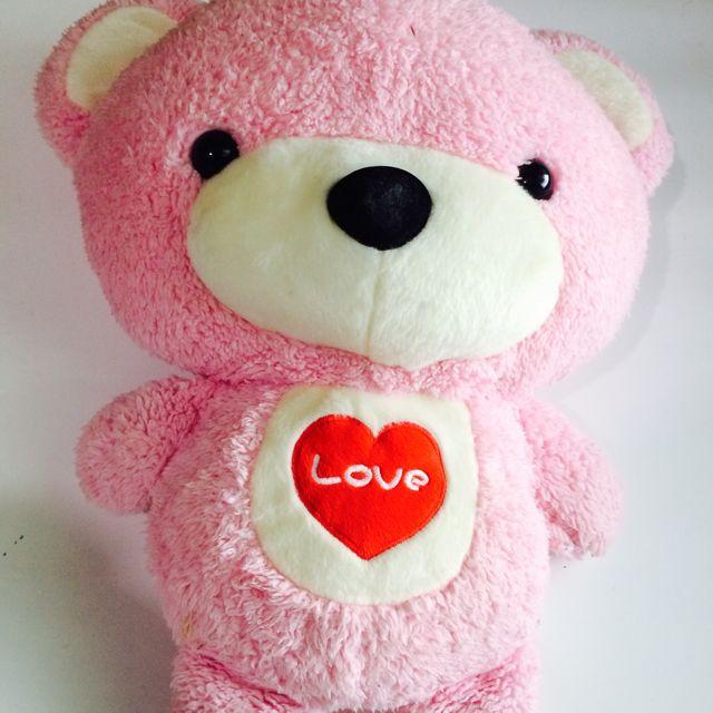 LOVE熊熊