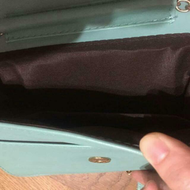 Tiffany綠 包包 側背 肩背