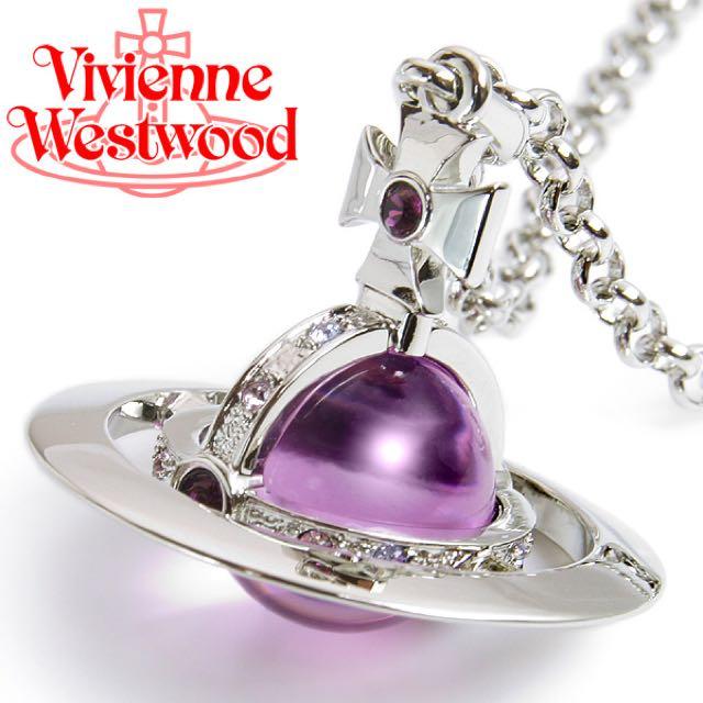 Vivienne Westwood Orb 星球項鍊