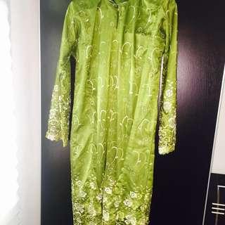PL Baju Kurung Traditional Malay Costume Sale!!
