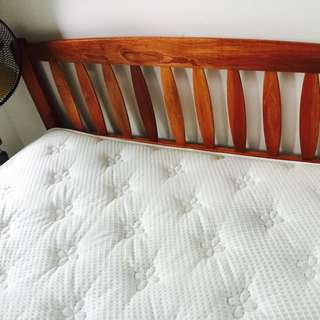 Wts Queen Size Bed Frame
