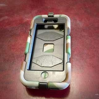 iPhone 5 5s 專用保護殼 超耐摔