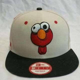 New Era Elmo Cap