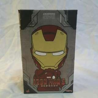 Iron Man 3 Cosbaby Set Of 8