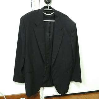 Black Suit / Jacket