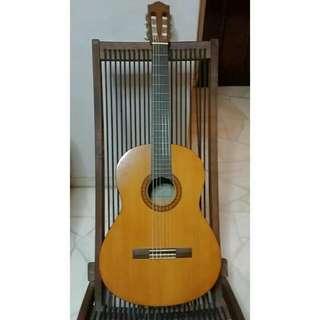 🚚 Classical Guitar (YAMAHA C45)