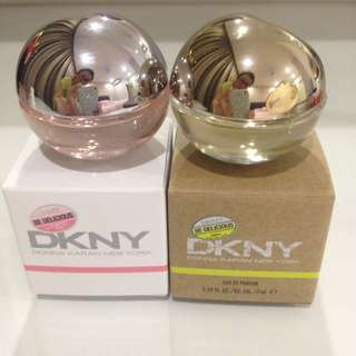 DKNY Mini Travel Perfume