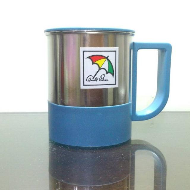 Arnold Palmer 水藍不銹鋼杯