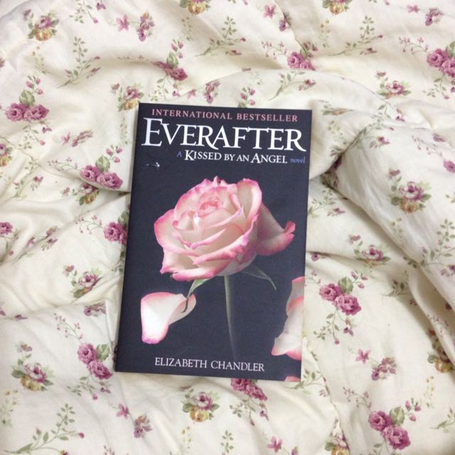(reduced) EVERAFTER