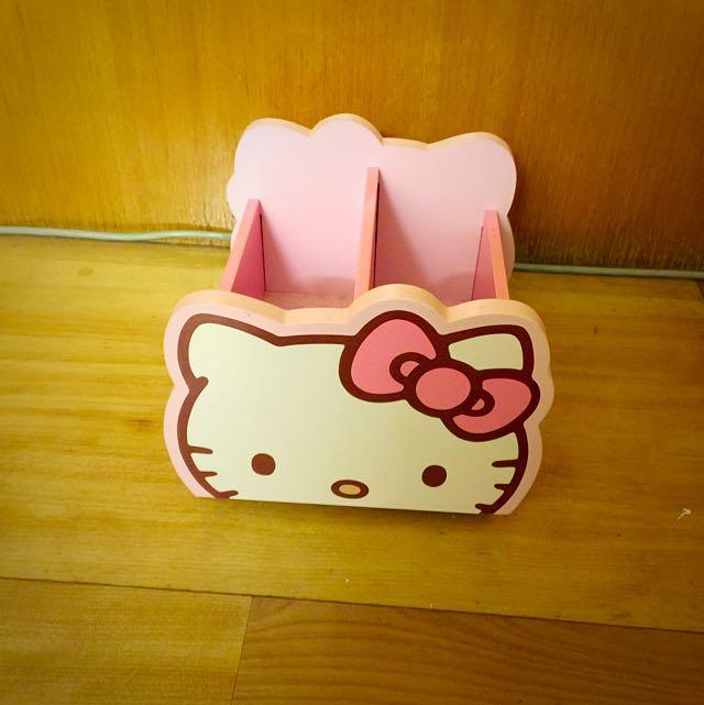 Hello Kitty 置物櫃 小